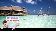 Gili Lankanfushi Maldives, Kaafu Atoll, Review HD