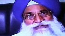 Jathedar Shiri Akal Takhat Sahib Ji apeal Sikh Sangat Haryana SGPC & work Jointly sikhs