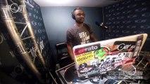 GAÏDEN & YOSHI : Freestyle (Live @Mouv' Studios) #FMRS