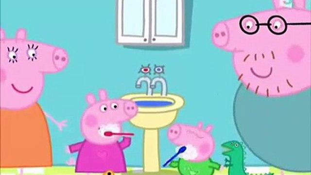 "Peppa pig  ""Chez Le Dentiste""  [YTP]FR"