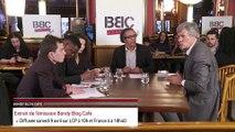 Stéphane Le Foll : un premier bilan du quinquennat de François Hollande - Bondy Blog Café