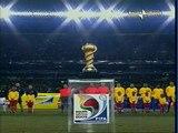 Brasile - Usa 3-2,  highlights finale di Confederations Cup HQ 28/06/09