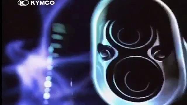 KYMCO MyRoad 700 Eicma 2011