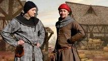 Jak naprawdę ubierano się w średniowieczu - cz. 1 - CO ZA HISTORIA