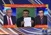 Najam Sethi Gets Emotional While Praising Imran Khan - Ap PCB Ayain aur Hamain ORDER Karain
