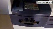 ATM MACHINE HACKING  ATM Money Bank Hacking! [VISA _ LINK Cash