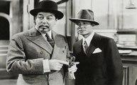 Charlie Chan L'uomo dai due volti - 2/2 [Charlie Chan in Paris] (1935 mystery film audio ita) - Warner Oland
