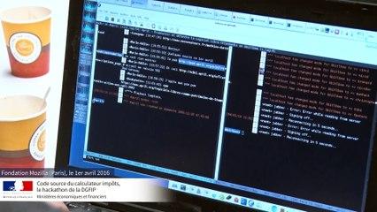 Calculateur d'impôts : la DGFIP organise un hackathon