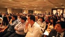Discurso Graduación Academia Inpact del Diplomado de Coaching Integral por Rafael Díaz
