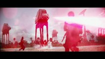 ROGUE ONE: A Star Wars Story - Official Trailer #1 (2016) Movie EN HD