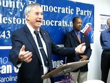 Rep. Seth Whipper Opens Charleston Democratic Office