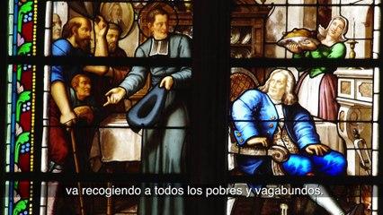 2 San Luis María de Montfort - pobre con los pobres
