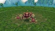Spore Creature # 3 (Spore Game)