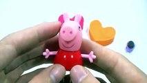 LeGo GAMES EGGS FROZEN TOYS!!!!  Play doh peppa pig español kinder surprise eggs 2016 videos