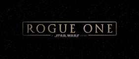 Star Wars Anthology Rogue One Bande Annonce VOST