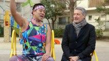 Concours débiles avec Mr Cherry et Antoine de Caunes - L'émission d'Antoine du 07/04 -  CANAL+