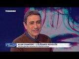 """Alain CHAMFORT : """"Claude François m'avait donné ses fans"""""""