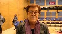 """Michèle André : """"Nous avons un pouvoir où on ne peut pas nous opposer de secret fiscal"""""""