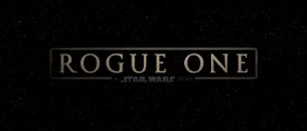 Star Wars Anthology Rogue One Bande Annonce VF