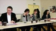 Nathalie Lapeyre : L'institutionnalisation des études sur le genre dans l'enseignement supérieur