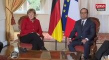 Sénat 360 : Conseil des ministres franco-allemand / Singapour, prochain scandale ? / Quelles solutions aux déserts médicaux ? (07/04/2016)