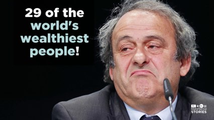 [SenseNews#5]  What's the link between Iceland, Platini and Bees?