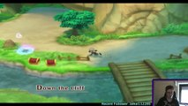 Tales of Legendia: Episode 13