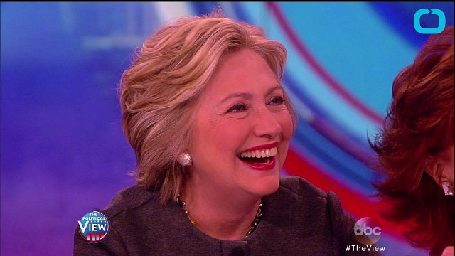 Clinton responds to Sanders: I will take Bernie Sanders over Donald Trump or Ted Cruz anytime