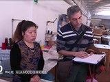Quand les clandestins chinois font tourner l'économie en Italie 06-04-2016 - vidéo Dailymotion
