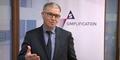 Simplification : Patrick Bernasconi, président du CESE