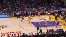 NBA - Los Angeles Clippers vs Los Angeles Lakers (Highlights)