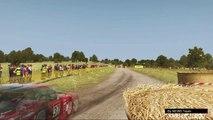 Dirt Rally : Peugeot 205 T16 evo 2