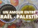 La guerre Israël-Palestine, racontée par deux amants