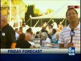 39th Annual Las Vegas Greek Food Festival (9.23.2011 8 News Now at 5PM)