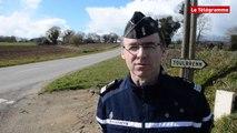 Pontivy. Les gendarmes intensifient les contrôles de vitesse