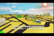 Filme Mais Trabalho Mais Saúde - ANTONIO SIMÃO (10.08.13)