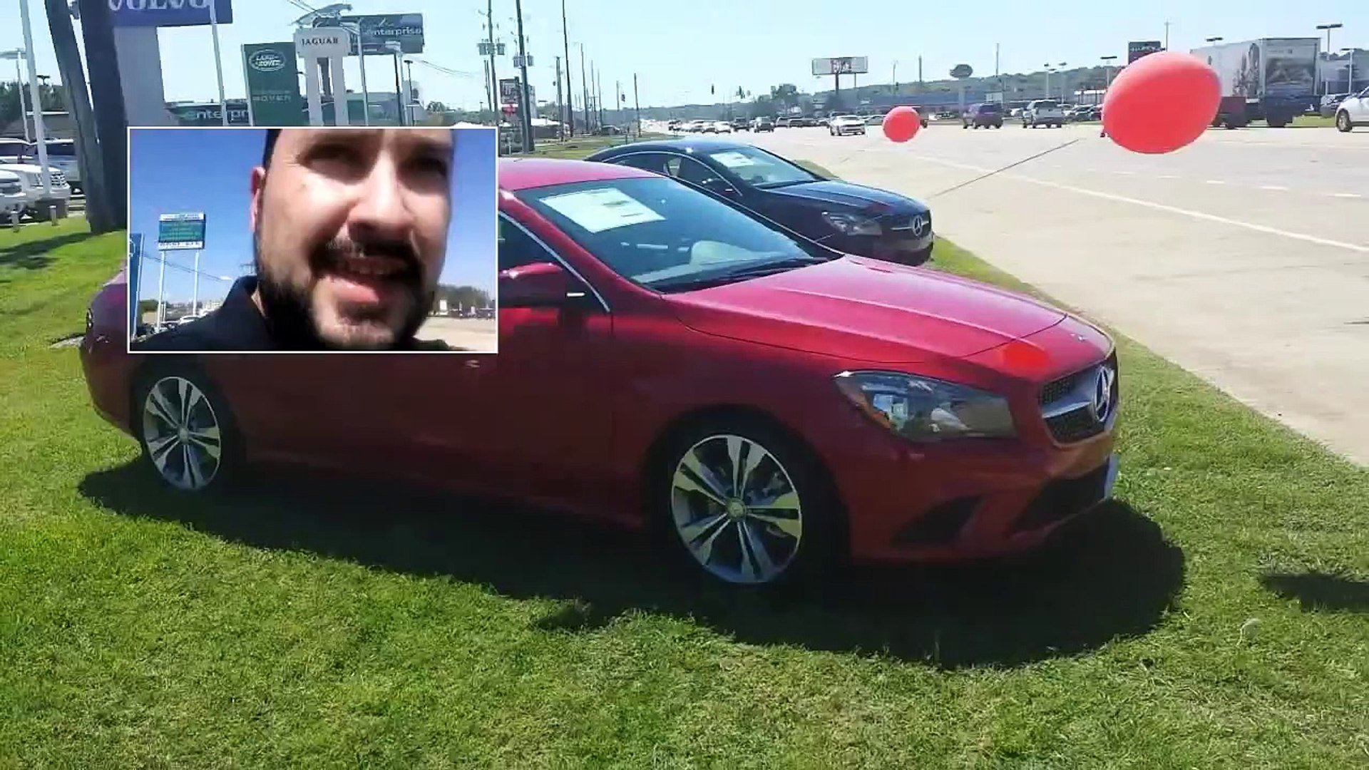 Mercedes Benz CLA is here! Under $30,000 for a Mercedes-Benz