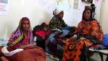 Grève de la faim des femmes djiboutiennes