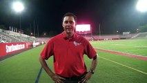Stony Brook men's soccer vs. Buffalo - 9-24-15