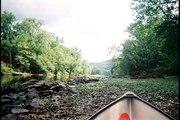Canoe Trip on Caney Fork River