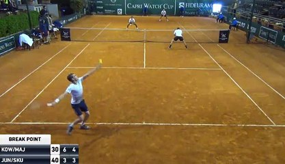 Squalificati al torneo di Napoli - Livetennis.it