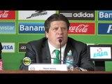 México va a ganar la Copa Oro y llegará a semis de Copa América