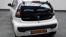 Citroën C1 1.0 airco usb let op 2900 km NL AUTO.