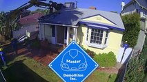 House Demolition Services Los Angeles
