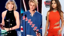 Justin Bieber and Taylor Swift Feuding Over Selena Gomez