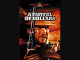 A Fistful of Dollars Theme Ennio Morricone