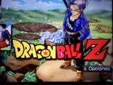 todos los personajes de dragon ball z shin budokai 2 psp