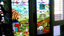 Tulsa Stained Glass - Custom Stained Glass