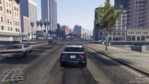 GTA 4: Ultimate Textures v2 0 HD gameplay - video dailymotion