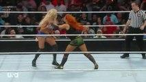 。◕‿◕。 WWE-RAW ➤ 3/28/2016 ➤ Full Show - Part 2/5 [HD - Wrestling - WWE - RAW] - 28th March 2016 (28/3/2016)